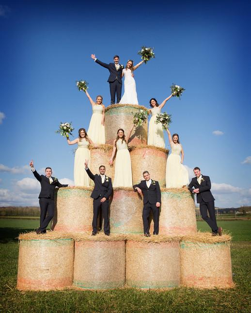 Pocklington Wedding Photographer - Paul