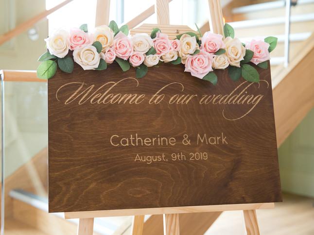 The Manor Rooms Wedding Photographer - P