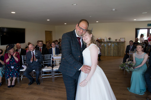 Thief Hall Wedding Photographer Paul hawkett Photography - Yorkshire Wedding Photographer - 015.jpg