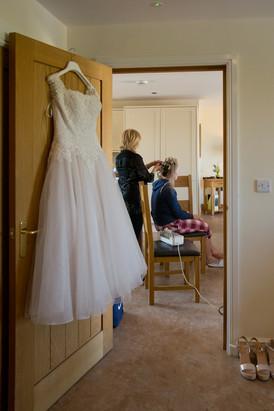 Thief Hall Wedding Photographer Paul hawkett Photography - Yorkshire Wedding Photographer - 001.jpg