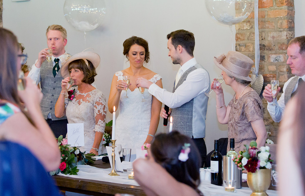 044 - Villa Farm Wedding Photographer -