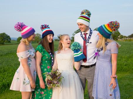 Thief Hall Wedding Photographer Paul hawkett Photography - Yorkshire Wedding Photographer - 032.jpg
