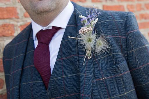 Thief Hall Wedding Photographer Paul hawkett Photography - Yorkshire Wedding Photographer - 006.jpg