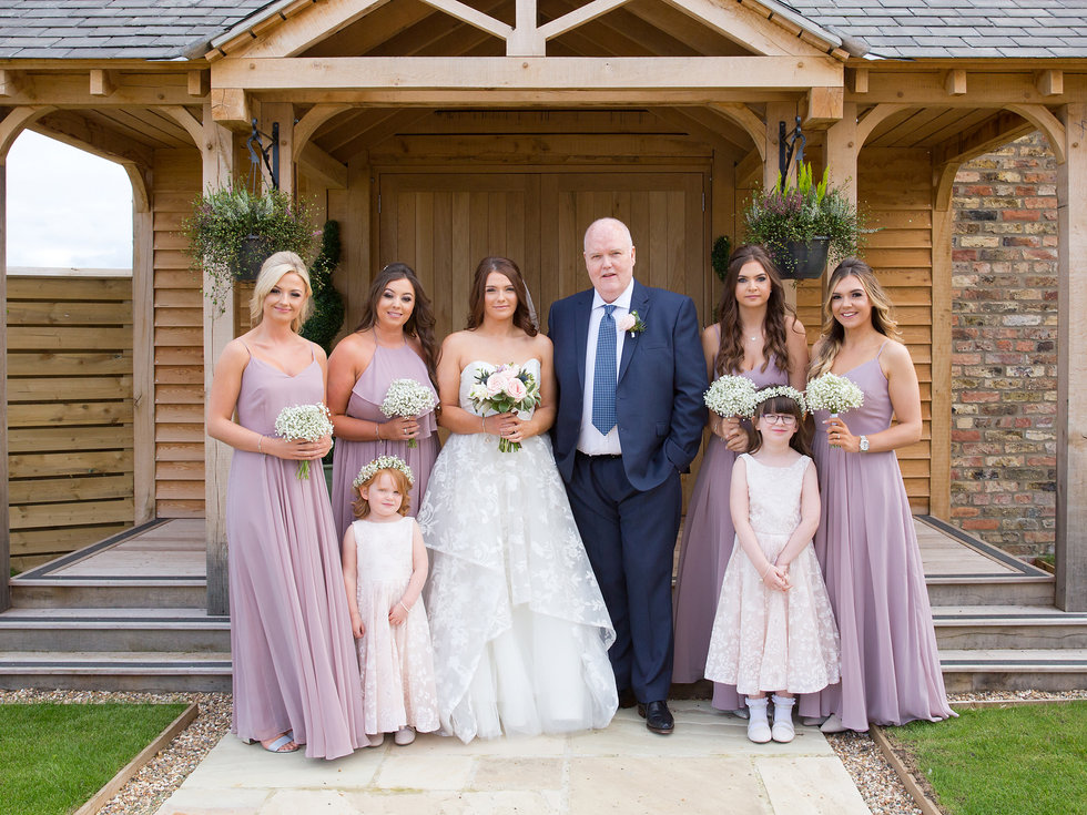 031 - Bunny Hill Wedding Photographer -