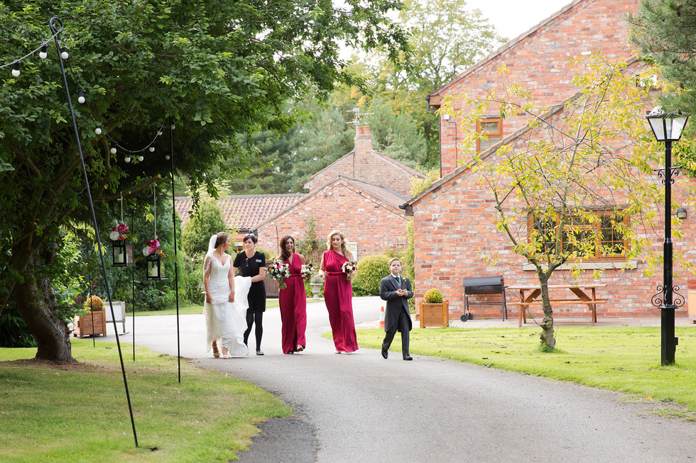019 - Villa Farm Wedding Photographer -