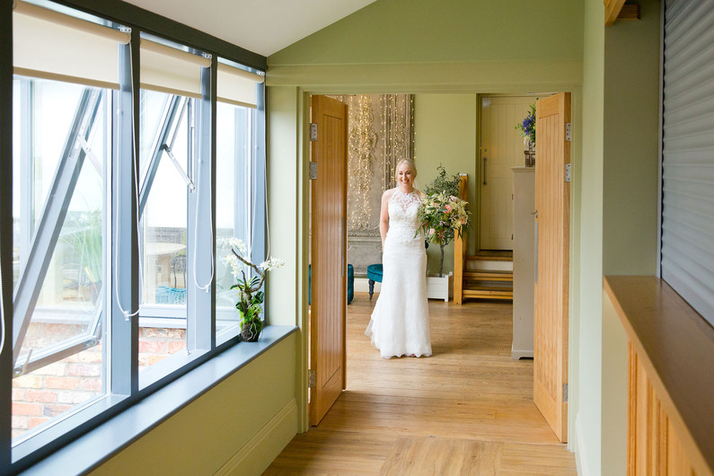 The Manor Rooms Wedding Photographer - P
