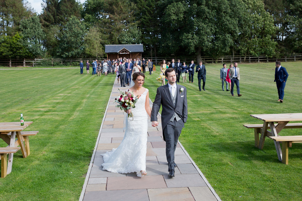 030 - Villa Farm Wedding Photographer -