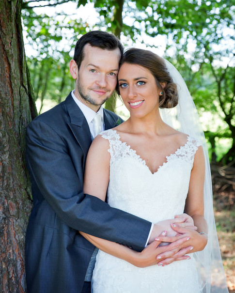 036 - Villa Farm Wedding Photographer -