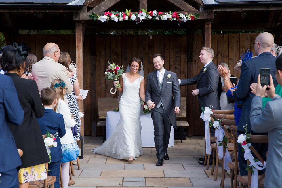027 - Villa Farm Wedding Photographer -