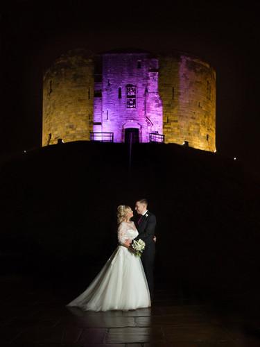 Best wedding photographers in York - Pau