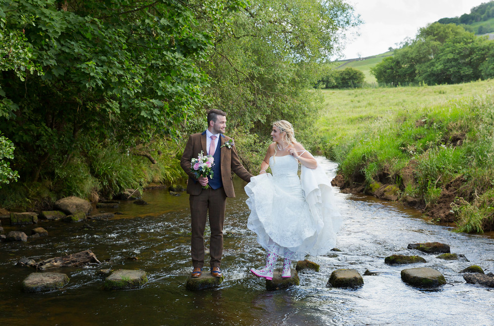 Danby Castle wedding Photography by Paul Hawkett Photography. award winning Yorkshire Wedding Photographer