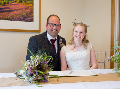 Thief Hall Wedding Photographer Paul hawkett Photography - Yorkshire Wedding Photographer - 016.jpg