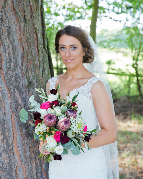037 - Villa Farm Wedding Photographer -