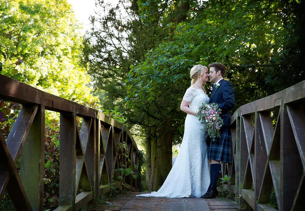 York Wedding Photographer Paul Hawkett Photography at Aldwalk Manor just outside York