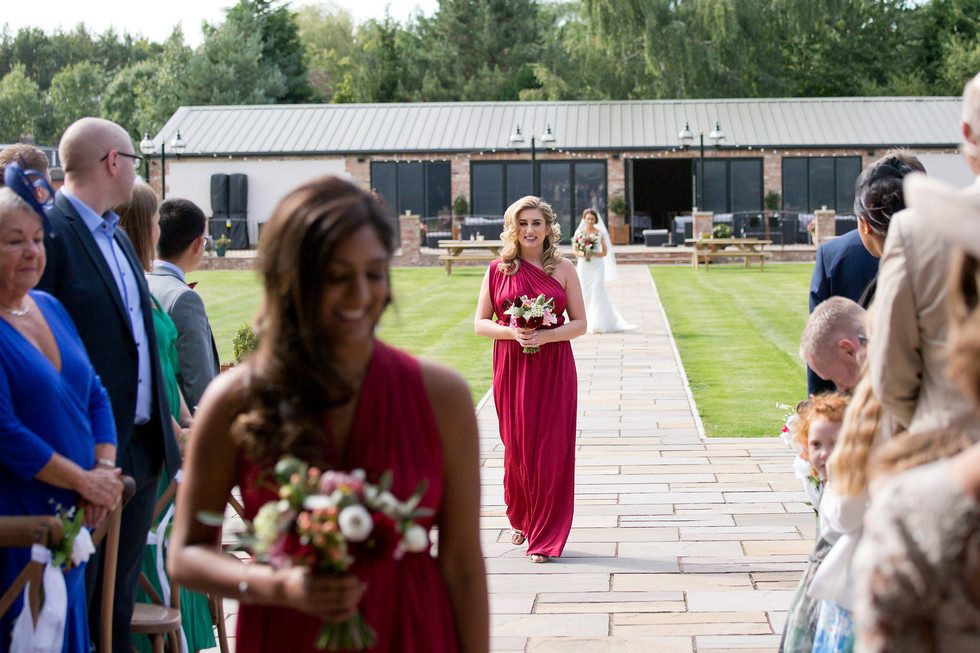 020 - Villa Farm Wedding Photographer -