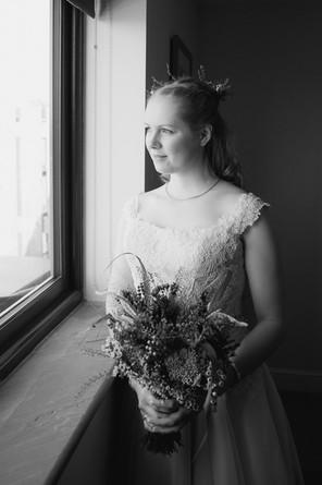 Thief Hall Wedding Photographer Paul hawkett Photography - Yorkshire Wedding Photographer - 010.jpg