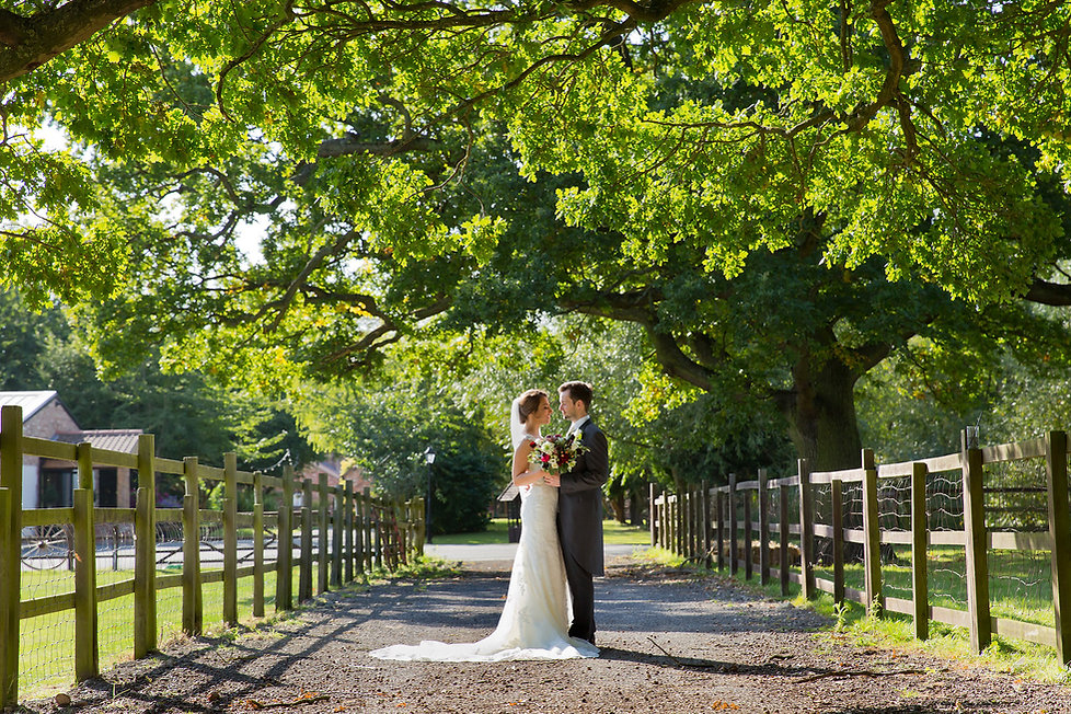 035 - Villa Farm Wedding Photographer -