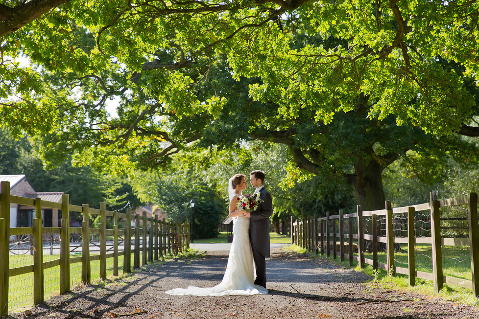035 - Villa Farm Wedding Photographer -