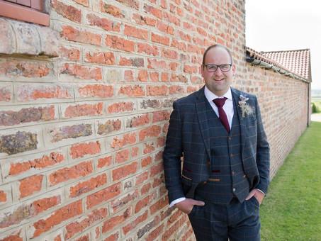 Thief Hall Wedding Photographer Paul hawkett Photography - Yorkshire Wedding Photographer - 005.jpg