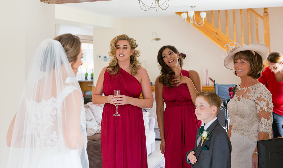 016 - Villa Farm Wedding Photographer -