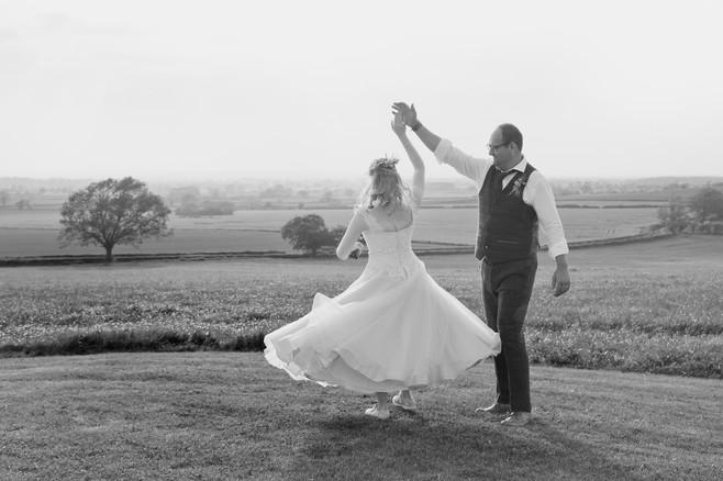 Thief Hall Wedding Photographer Paul hawkett Photography - Yorkshire Wedding Photographer - 033.jpg