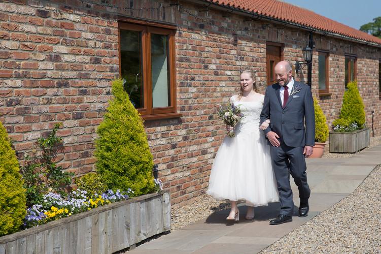 Thief Hall Wedding Photographer Paul hawkett Photography - Yorkshire Wedding Photographer - 012.jpg