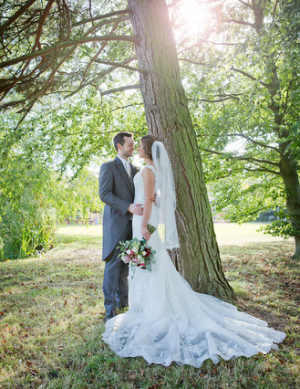 038 - Villa Farm Wedding Photographer -