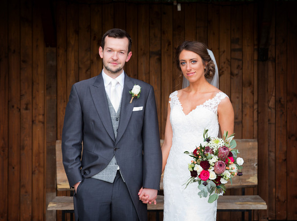 047 - Villa Farm Wedding Photographer -