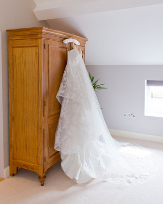 006 - Bunny Hill Wedding Photographer -