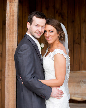 048 - Villa Farm Wedding Photographer -