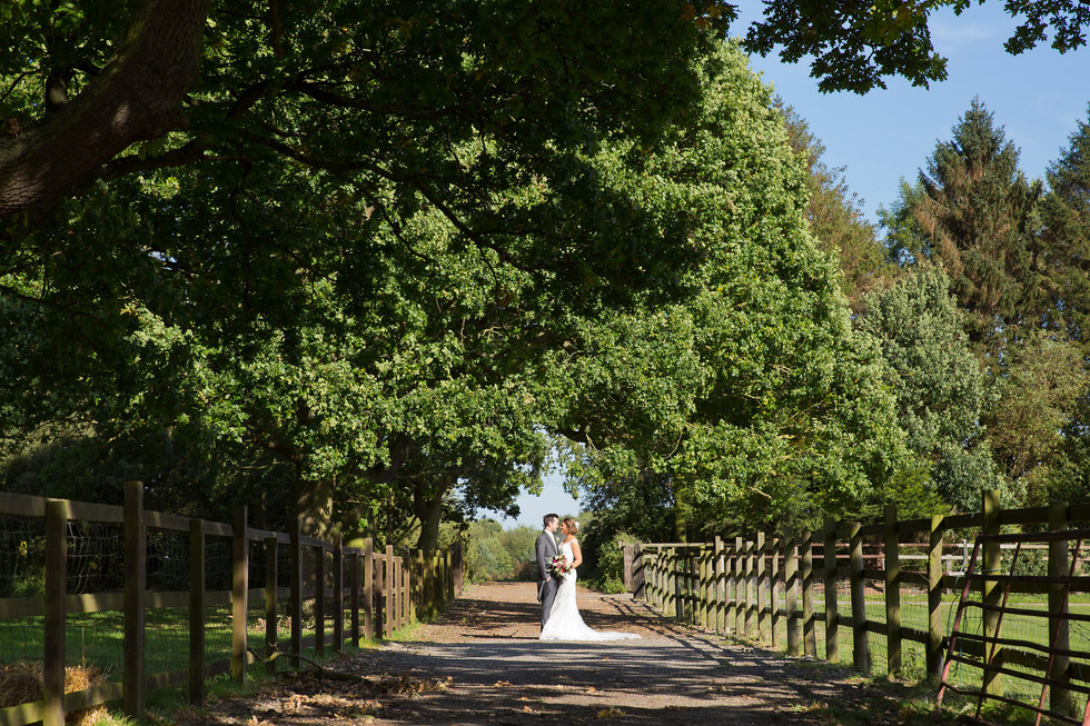 034 - Villa Farm Wedding Photographer -