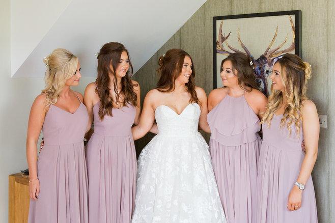 026 - Bunny Hill Wedding Photographer -