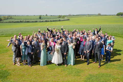 Thief Hall Wedding Photographer Paul hawkett Photography - Yorkshire Wedding Photographer - 019.jpg