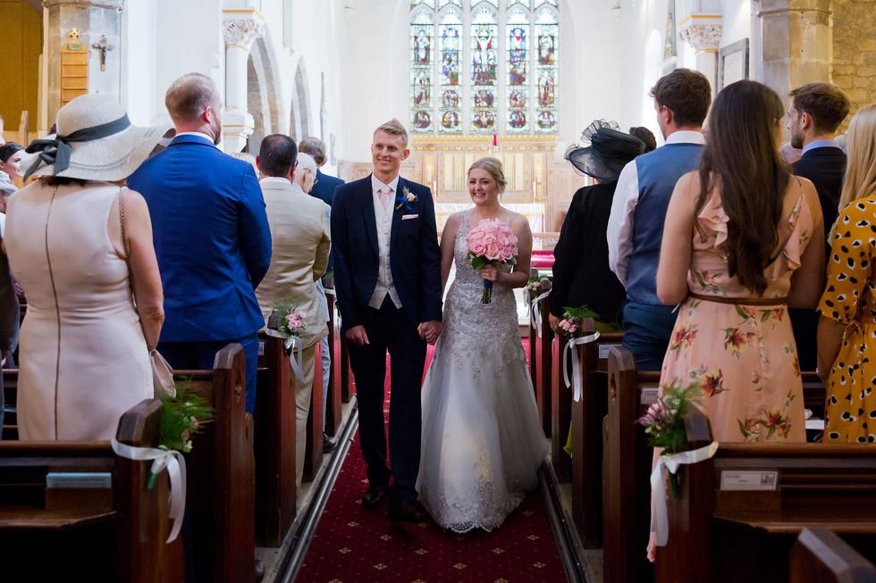 Tickton Grange Wedding Photographer - Pa