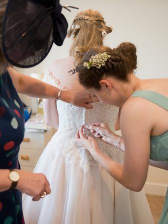Thief Hall Wedding Photographer Paul hawkett Photography - Yorkshire Wedding Photographer - 007.jpg