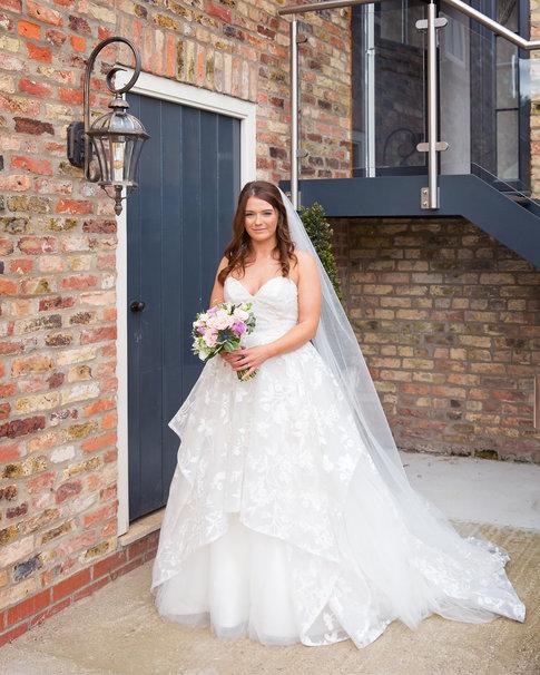 028 - Bunny Hill Wedding Photographer -
