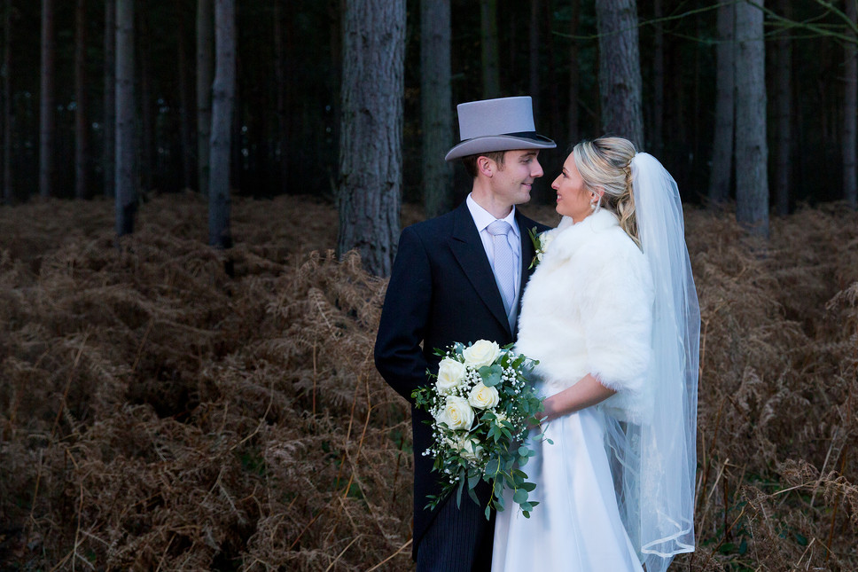 Wedding Photographer based in York