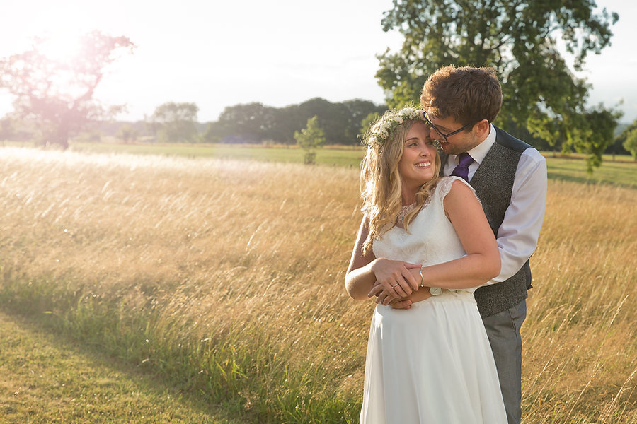Leeds & North Yorkshire wedding photograher - York Wedding Photographer