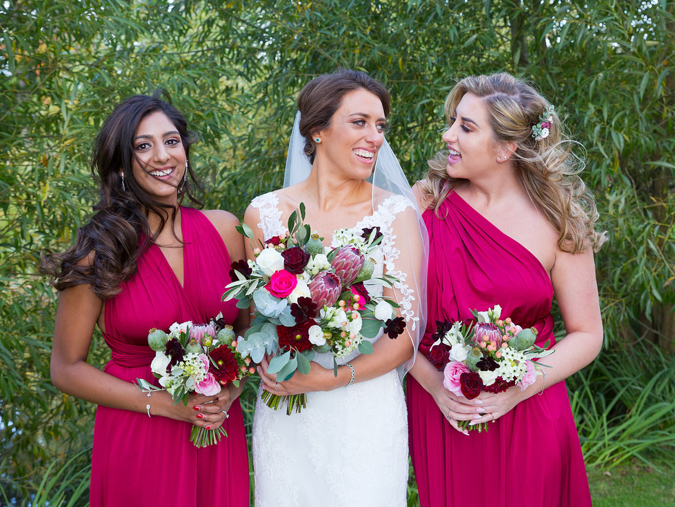 033 - Villa Farm Wedding Photographer -