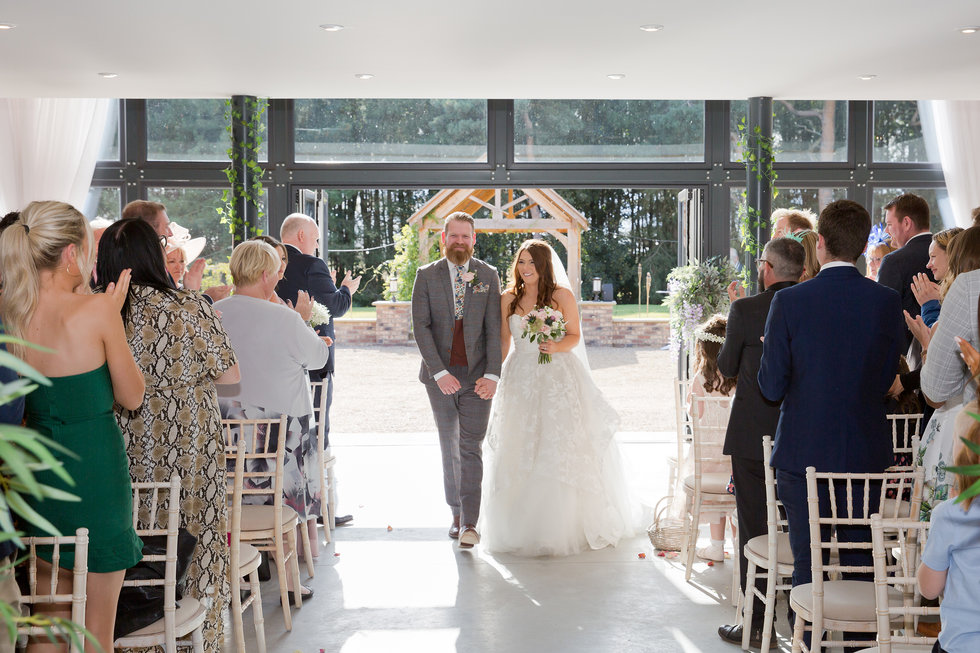 042 - Bunny Hill Wedding Photographer -