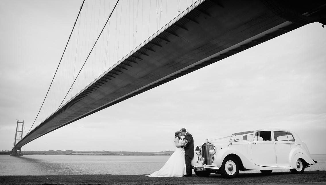 Paul Hawkett Photography - East Yorkshire Wedding Photographer