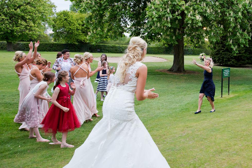 - Aldwalk Manor wedding Photographer - Y