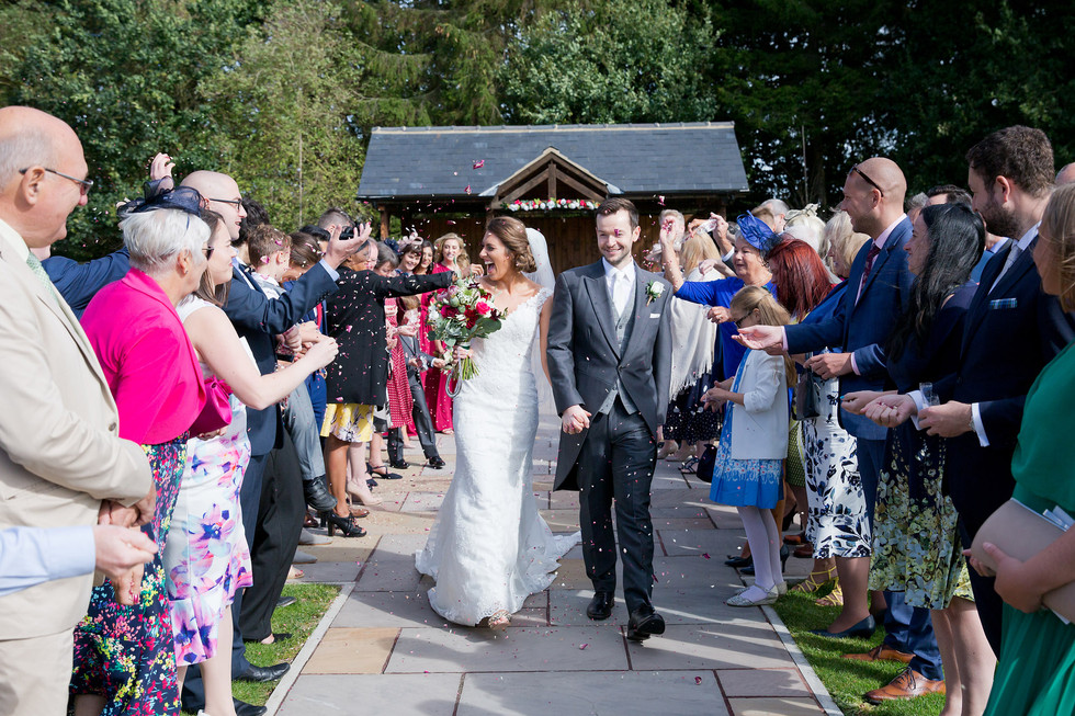 029 - Villa Farm Wedding Photographer -