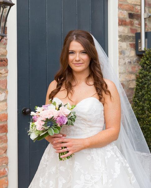 029 - Bunny Hill Wedding Photographer -