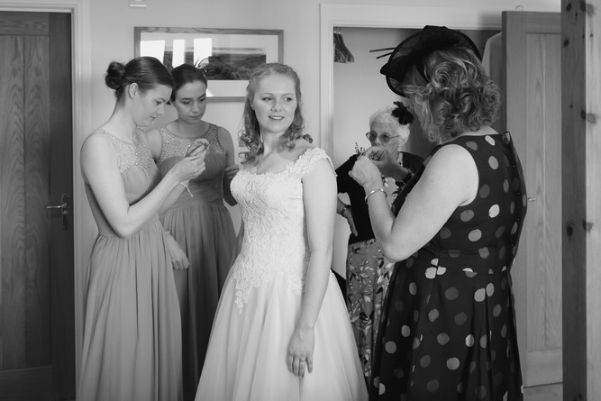 Thief Hall Wedding Photographer Paul hawkett Photography - Yorkshire Wedding Photographer - 008.jpg