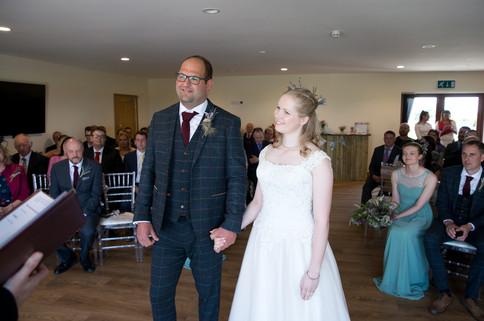 Thief Hall Wedding Photographer Paul hawkett Photography - Yorkshire Wedding Photographer - 014.jpg