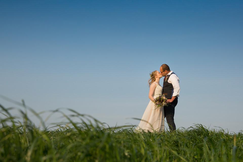 Wedding Photography York at Thief Hall in Northallerton.