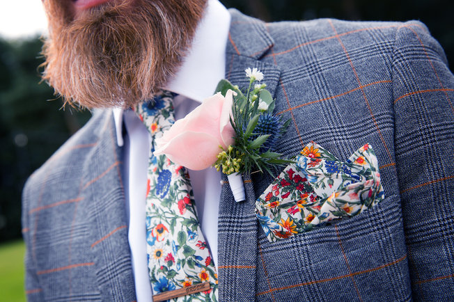 009 - Bunny Hill Wedding Photographer -