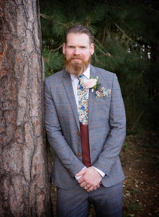 008 - Bunny Hill Wedding Photographer -
