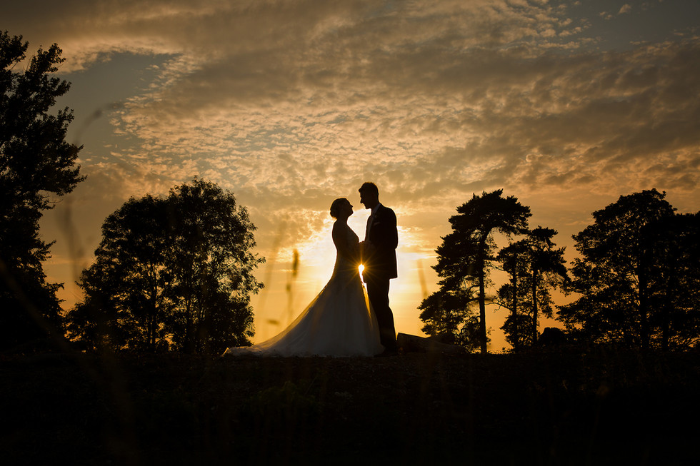 Tickton Grange Wedding Photography -Paul Hawkett Photography
